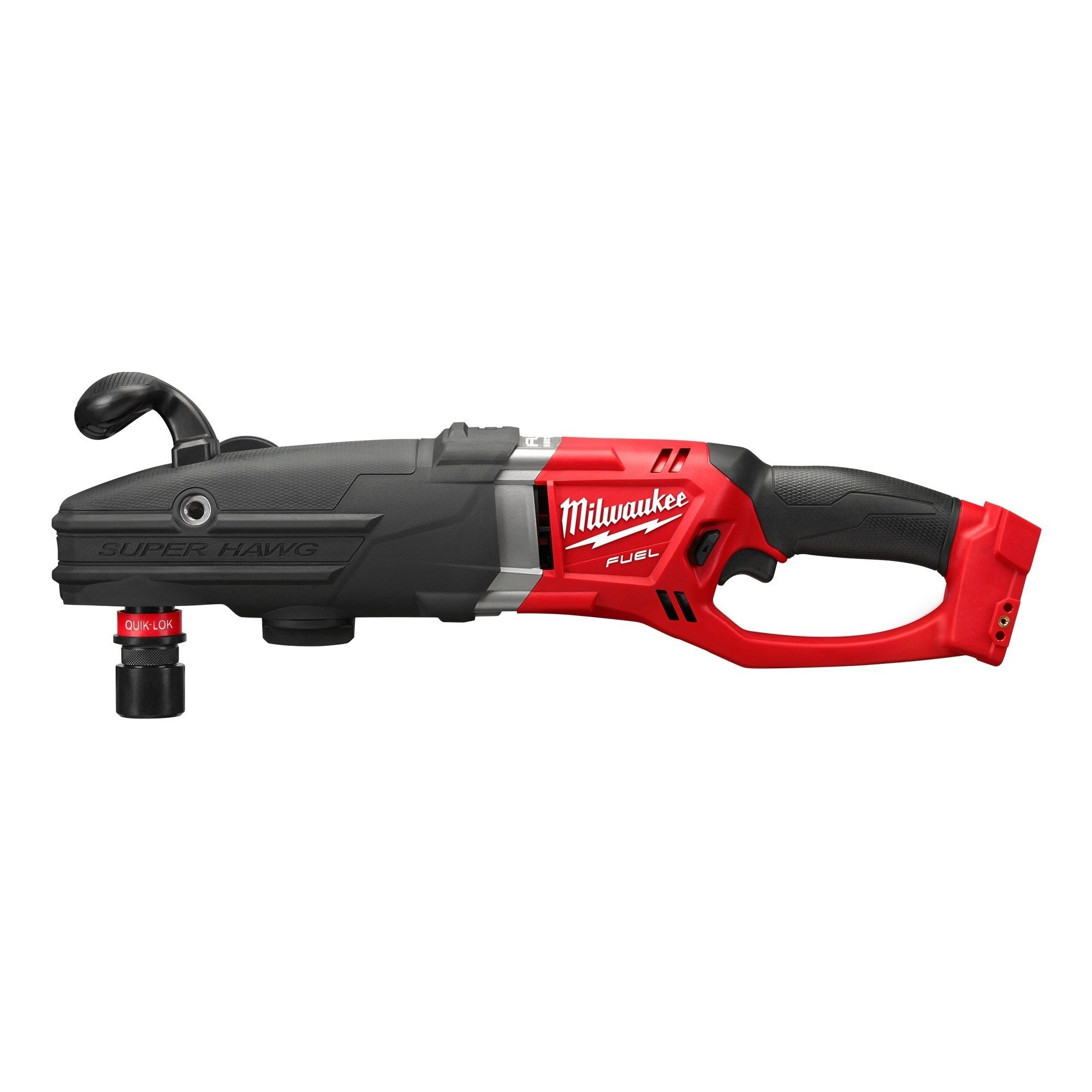 Milwaukee® M18 FUEL™ SUPER HAWG® VRTÁ 152MM OTVORY