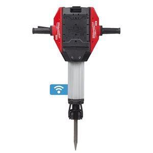 MILWAUKEE® представляет  MX FUEL™ отбойный молоток с хвостовиком 28 мм HEX