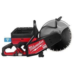 MILWAUKEE® представляет 350-мм отрезную машину MX FUEL™