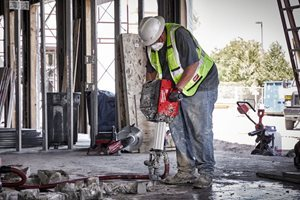 MILWAUKEE® - One Step Closer to a Greener, Safer and More Productive Jobsite