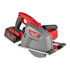 Milwaukee® Unveils the Industry's First Cordless 66 mm Metal Cutting Circular Saw