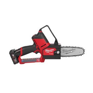 New M12 FUEL™ HATCHET™ Pruning Saw Delivers Better Maneuverability Than Chainsaws in Tight Access Ar