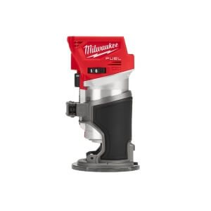Make Clean, Precise Cuts with Milwaukee Tools new M18 FUEL™ Trim Router