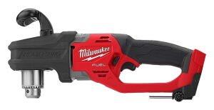 MILWAUKEE® представляет новое поколение угловых дрелей