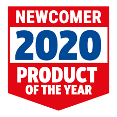 2020 SCREWFIX NEWCOMER OF THE YEAR