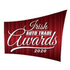 2020 IRISH AUTO TRADE POWER TOOL MANUFACTURER OF THE YEAR
