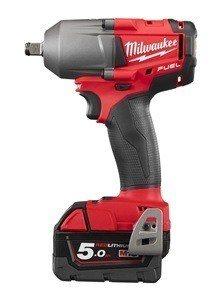 """Milwaukee® wprowadza M18 FUEL™  klucze udarowe ½"""""""