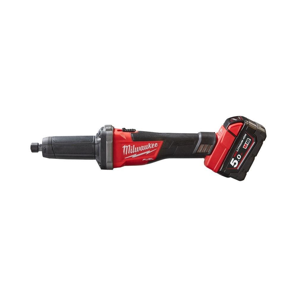 Milwaukee® Delivers Corded Performance and Cordless Productivity with M18 FUEL™ Die Grinder