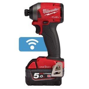 Milwaukee® объявляет о выпуске новых инструментов для сверления и крепления M18 FUEL™ с функцией ONE