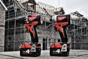 Milwaukee® Expands Its Drilling and Fastening Range with Upgraded M18™ Compact Brushless Drills/Driv