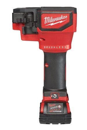Новый M18™ бесщёточный шпилькорез Milwaukee Tool для лёгкого отрезания шпилек