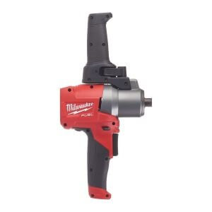 Milwaukee® Introduces the M18 FUEL™ Paddle Mixer