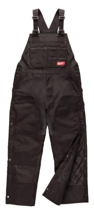 A Milwaukee® munkaruháinak legújabb kiegészítése: GRIDIRON™ nadrág