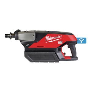 MILWAUKEE® LANSERER MX FUEL™ 150 MM DIAMANT KJERNEBORMASKIN