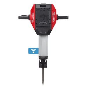 MILWAUKEE® LANSERER MX FUEL™ 28 MM HEX MEISELHAMMER