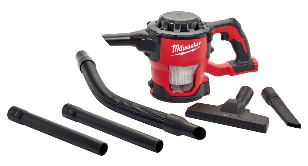 Milwaukee® представляет новейшее решение для очистки стройплощадки