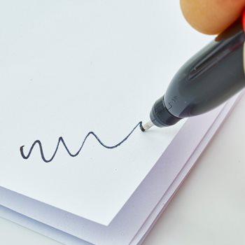 Inkzall Fine Tip Pens
