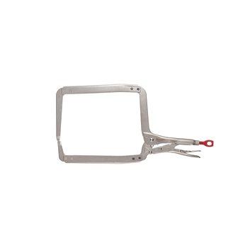 TORQUE LOCK™ locking C clamps