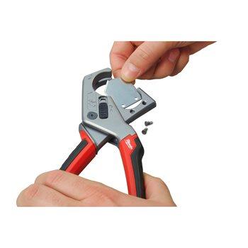 Pex cutter