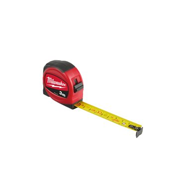 Slimline Tape Measures