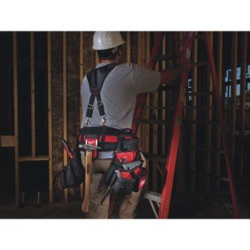 Contractor rig