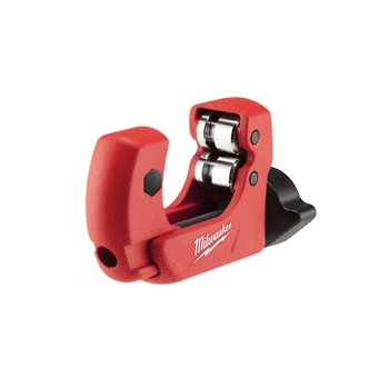 Mini copper tubing cutter