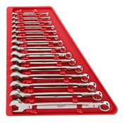 15 pc Maxbite Imperial Combination Spanner Set - 1 pc