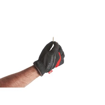 FREE-FLEX work gloves