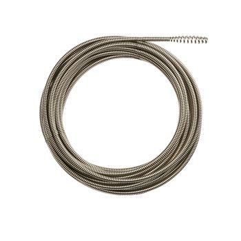 M18 PF Drain Cleaner Spirals