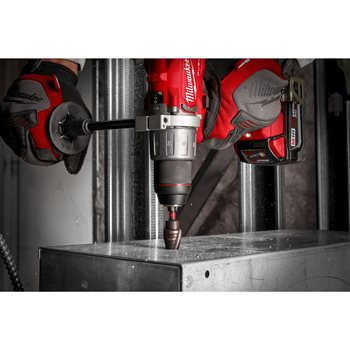 SHOCKWAVE™ Impact Duty™ step drill bits