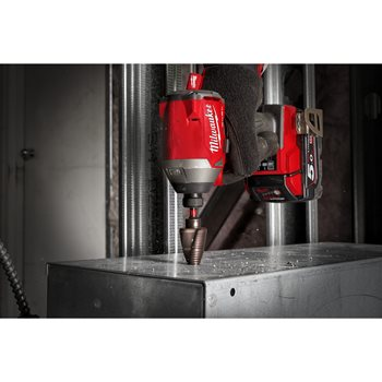 SHOCKWAVE™ Impact Duty step drill bits