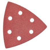 Abrasive Paper 120 Grit - 6pc