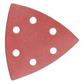 Abrasive Paper 240 Grit - 6pc