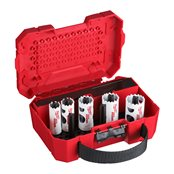 Hole Dozer holesaw set - 7pc