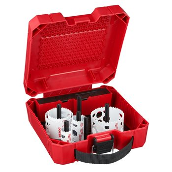 Hole Dozer Holesaw - sets