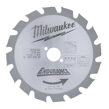 Circular saw blades for portable tools