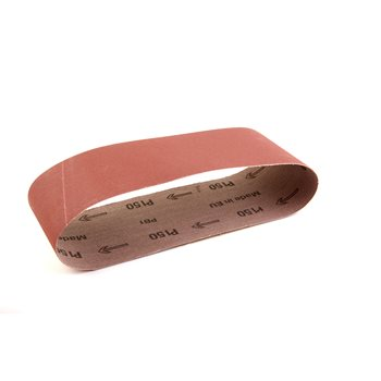Sanding Belts 100 x 560 mm
