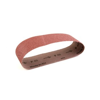 Sanding Belts 75 x 533 mm
