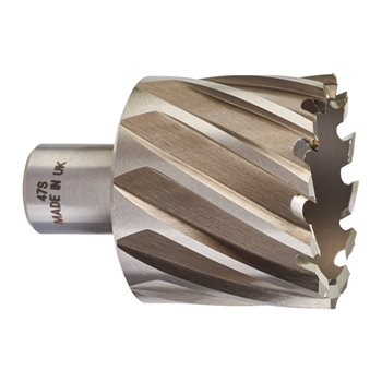 HSS annular cutters 30 mm