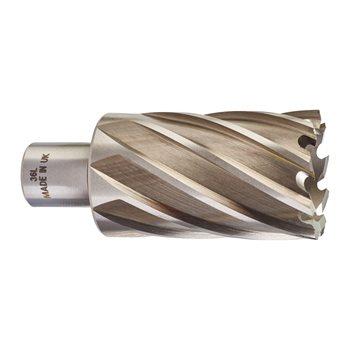 HSS annular cutters 50 mm