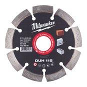DUH 115 mm - 1 pc