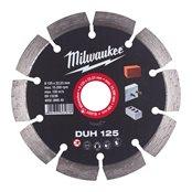 DUH 125 mm - 1 pc