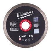 DHTi 125 mm - 1 pc