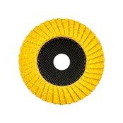 Flap disc Cera Turbo 115 mm
