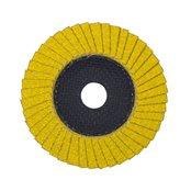 Flap disc Cera Turbo 125 mm