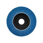 Flap disc Zirconium 115 mm / Grit 80