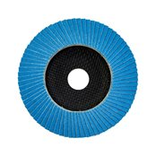 Flap disc Zirconium 125 mm / Grit 120