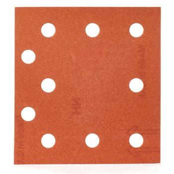 Sanding Sheets for Orbital Sanders 115 x 107 mm
