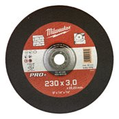 Stone Cutting Disc Pro+ CC42 230x3mm-1pc