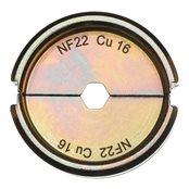 NF22 Cu 16 - 1 pc